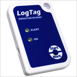 SRIC-4 - Single-use LogTag