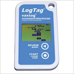 Vaxtag® - WHO PQS listed for vaccines