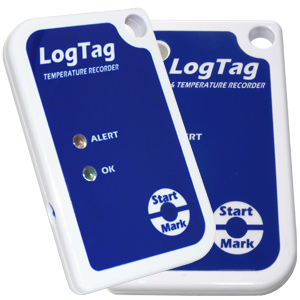 About LogTag Recorders